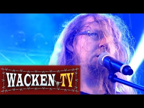 Ahab - The Hunt - Live at Wacken Open Air 2017