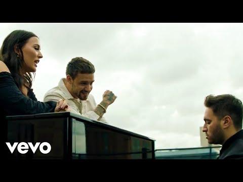Jonas Blue, Liam Payne, Lennon Stella - Polaroid