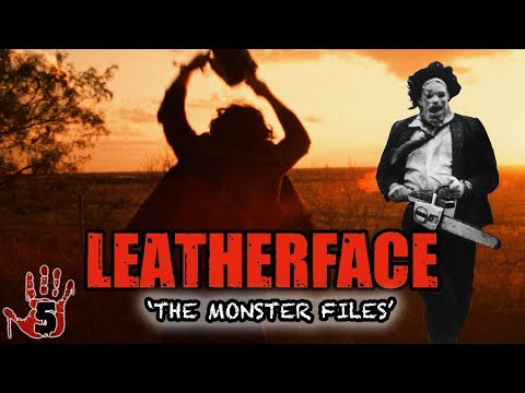 Top 5 Scariest Leatherface Kills | The Monster Files