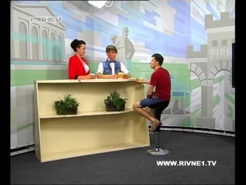 18. 08. Дзюбин Володимир та Радовенюк Марія - Хелоу шоу