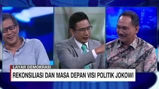 Video Rocky Gerung Nilai Oposisi Terancam Usai Pertemuan Jokowi-Prabowo #LayarDemokrasi MP3, 3GP, MP4, WEBM, AVI, FLV Juli 2019