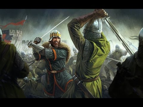 Total War Battles: KINGDOM — Official Open Beta Trailer