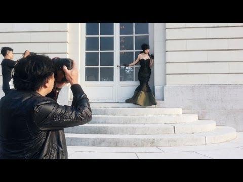永遠的女神徐若瑄~超美超有女人味!