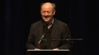 The Poems Of Billy Collins -- Point Loma Writer's Symposium By The Sea  2013