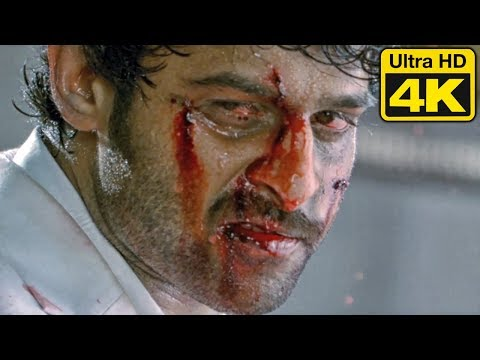 Prabhas Best Action Scene From The Return of Rebel   South Hindi Dubbed Best Action Scene