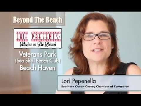LBI TV August 12 2013 Edition Pt 1-Haven Beach