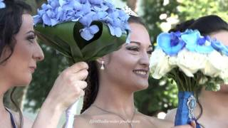 Xenia si Gabi - Wedding film