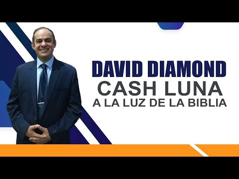 CASH LUNA A LA LUZ DE BIBLIA (URGENTE y ACTUALIZADA)