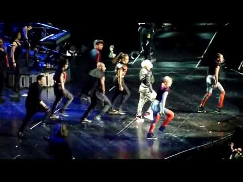 Pink - Most Girls / There You Go / You Make Me Sick (Live - Manchester Arena, UK, 2013) P!nk