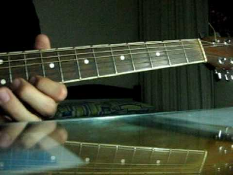 Learn how to play System Of a Down – Roulette (w/ tabs)