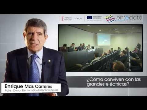 Enrique Más en #EnredateElx 2015