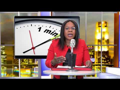 La Persévérance - Pasteur Serge AGBETI - 1 MINUTE POUR JÉSUS