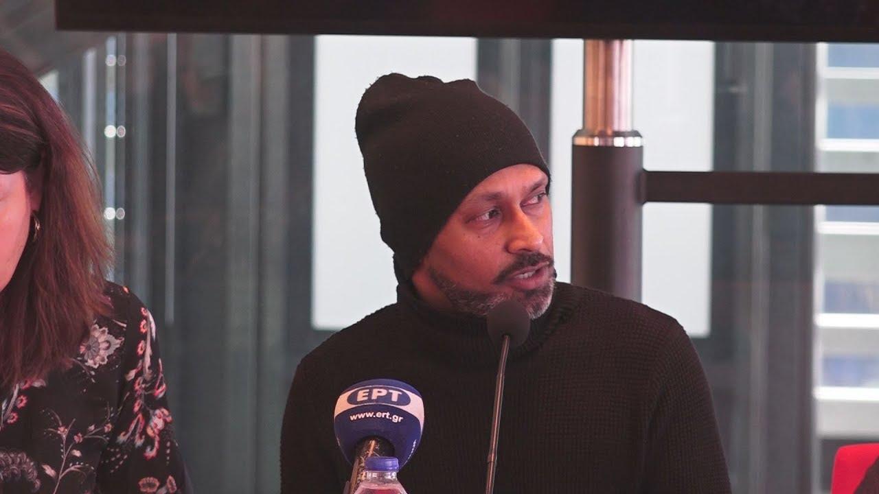 Συνέντευξη Τύπου για την παγκόσμια πρεμιέρα του Ακράμ Καν