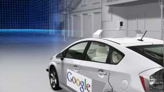 Google Gets Driver-less Car License In Nevada