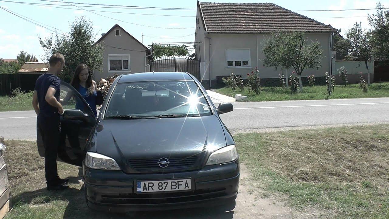 Videoclip logodna Flavius & Andreia