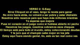 download lagu download musik download mp3 G-Eazy & Kehlani - Good Life español