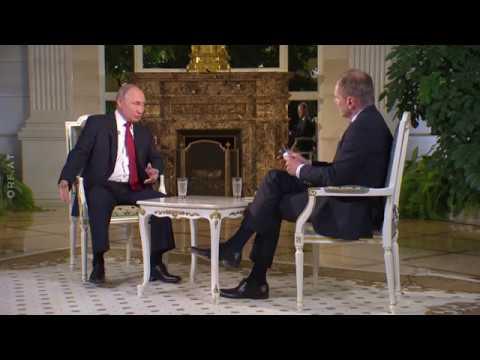 ORF Vladimir Putin-Interview (with Armin Wolf): Full length w English subtitles
