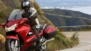 10. HONDA Bikes: Honda ST1300 ABS