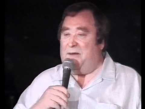 Bernard Manning - Shootin' From The Lip - Part 1