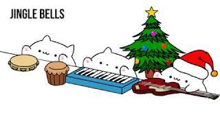 Bongo Cat - Christmas Songs
