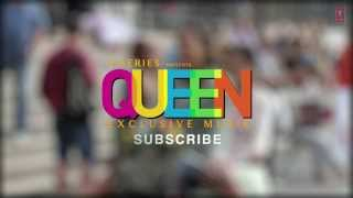 Gujariya - Full Song Audio - Queen