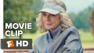 Nonton I Ll See You In My Dreams Movie Clip   He S So Handsome  2015    Blythe Danner Movie Hd Film Subtitle Indonesia Streaming Movie Download