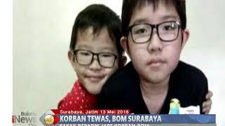 Video MEMILUKAN!! Kakak Beradik Ini Tewas, Jadi Korban BOM Gereja di Surabaya - BIP 14/05 MP3, 3GP, MP4, WEBM, AVI, FLV Juni 2018