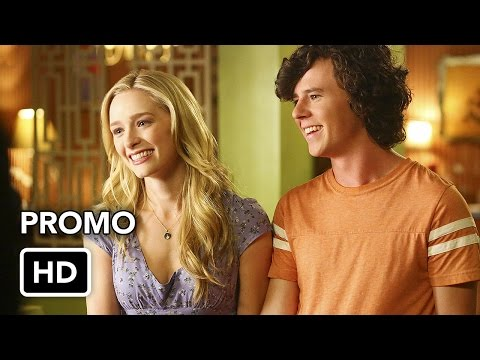 The Middle Season 8 (Promo 'New Season, New Love')
