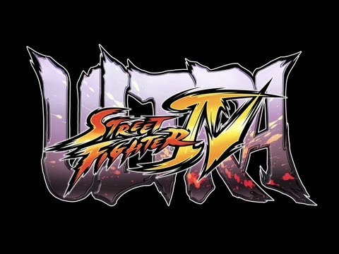 Ultra Street Fighter IV Playstation 4
