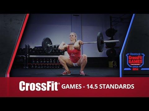 Ben Lomond CrossFit Dec 19,2014