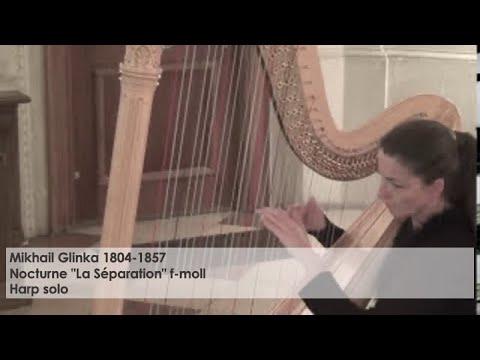 Mikhail Glinka Nocturne La Séparation