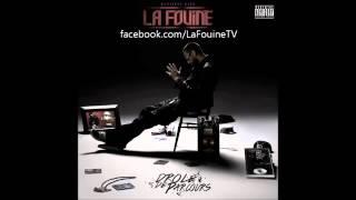 La Fouine - Quand je partirai (Officiel)