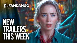 New Trailers This Week   Week 41   Movieclips Trailers
