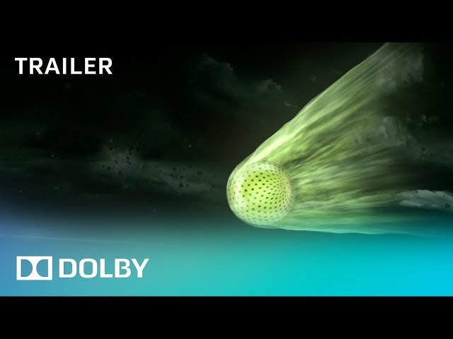 Dolby Surround 7.1 trailer Sphere (30s)