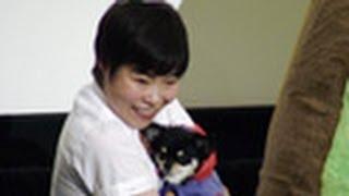山田花子/『一分間だけ』公開直前イベント