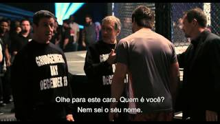 Nonton Chael Sonnen Ko D Cage Side By Sylvester Stallone While Robert De Niro Watches Film Subtitle Indonesia Streaming Movie Download