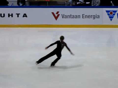 Finlandia Trophy 2009