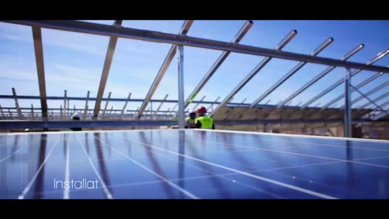 Presentación SunTechnics