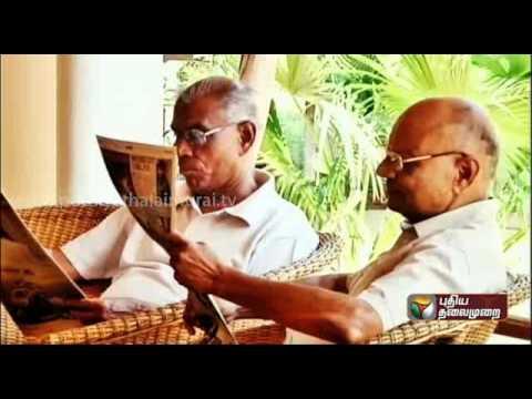 Nidhimayamaana Edhir Kaalam Promo (14/12/2013) (видео)