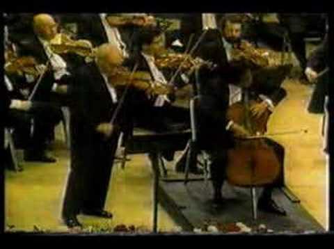 Isaak Stern and Yo Yo Ma