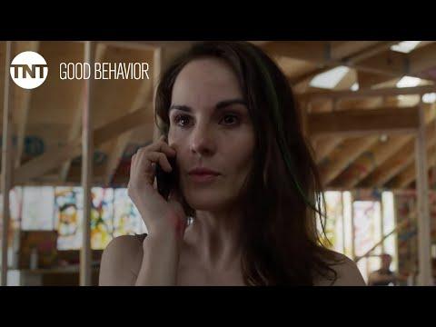 Good Behavior: Stay Beautiful - Season 2, Ep. 8 [PROMO] | TNT