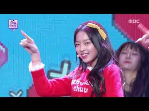 [2016 MBC Entertainment Awards]2016MBC 방송연예대상-  MBC대표 커플들과 Na-rae 의 화려한 디제잉의 콜라보 축하공연! 20161229 (видео)