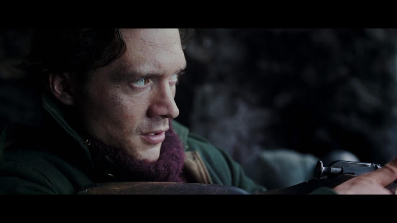 COLD SKIN - North American Trailer