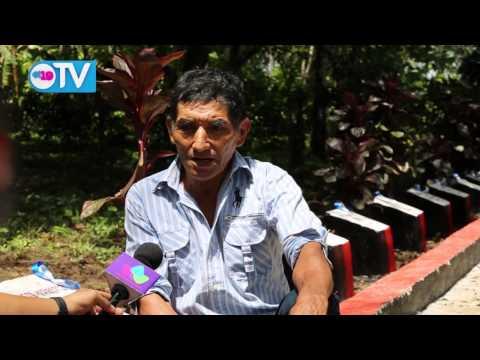 """Pancasán: """"Las voces de los héroes se escuchan desde la montaña"""""""