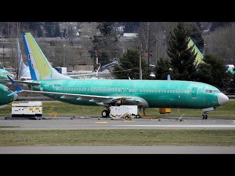 Aποζημιώση από την Boeing θα ζητήσουν οι Νορβηγικές Αερογραμμές…