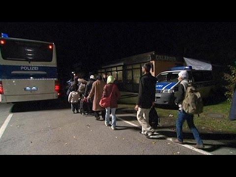 Γερμανία: Χωριό 100 κατοίκων έτοιμο να φιλοξενήσει 750 πρόσφυγες