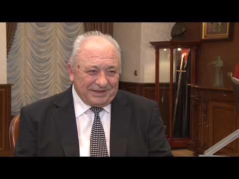 Igor Dodon a avut o întrevedere cu Ivan Zabunov
