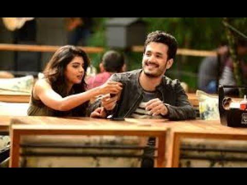 Akhil Akkineni Latest Telugu Full Movie ||#Akhilmovies | #TeluguHitMovies