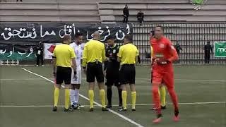 إستئناف مباريات الرابطة المحترفة الأولى لكرة القدم وفق بروتوكول صحي صارم