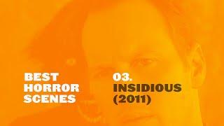 Nonton Best Horror Scenes  Insidious  2011  Film Subtitle Indonesia Streaming Movie Download